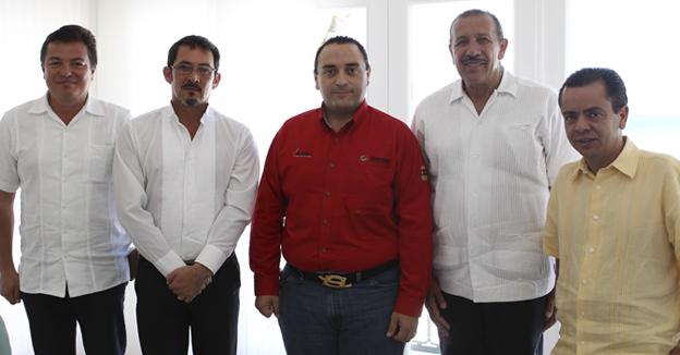 Quintana Roo capital del turismo