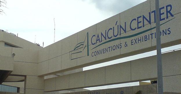 Cancún center