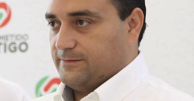 Roberto Borge Seguridad