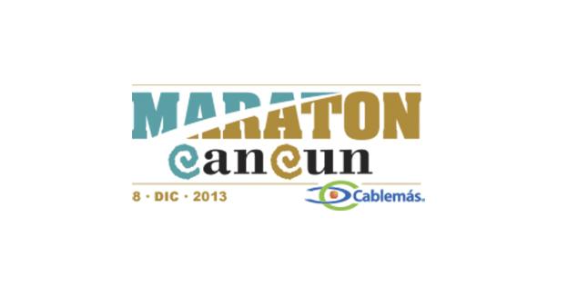 Maraton cancun 2013