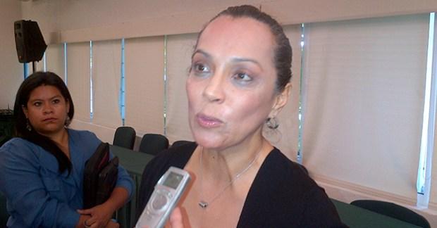 Miriam Cortes, directora ejecutiva Acluvaq