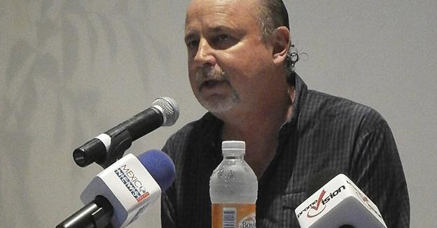 Jesús Almaguer Salazar