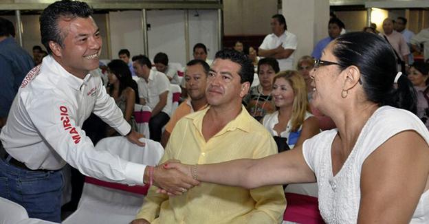 Solidariad Mauricio