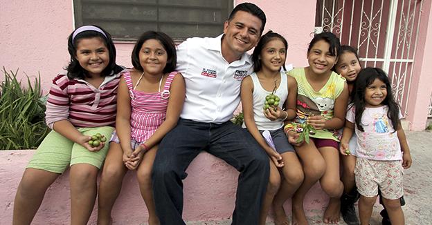 Fredy Marrufo Cozumel deporte