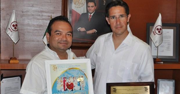 Aurelio Joaquín turismo convenciones