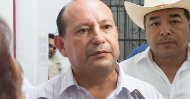 Mario Mahuca