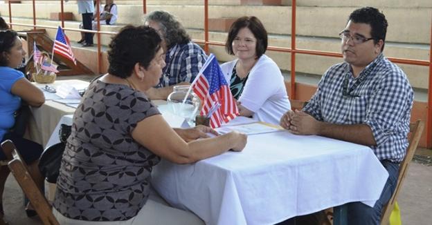 Consulados yacatan
