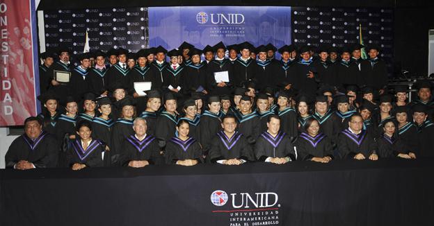 graduacion unid