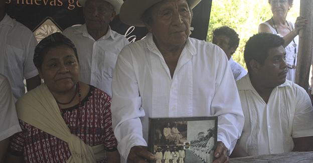 México guatemala