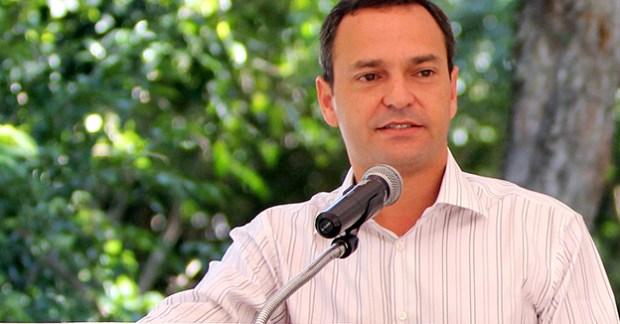 Paul Carrillo infraestructura