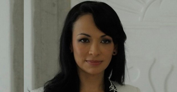 Laura Fernández, Secretaria de Turismo