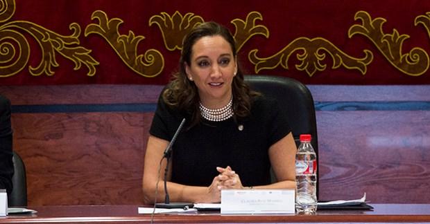 Claudia Ruiz Massieu 1