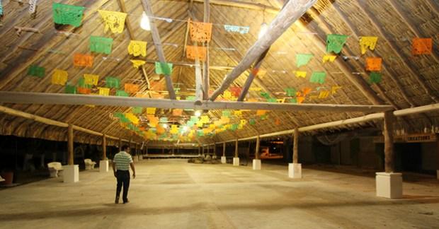 Feria cedral cozumel