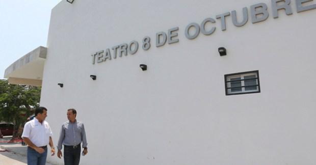 Paul teatro