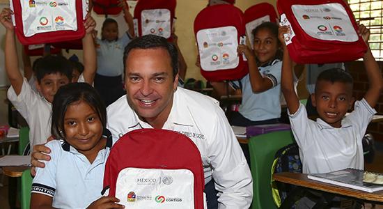 Paquetes cancun escuelas