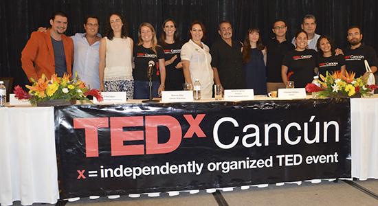 TEDxCancun