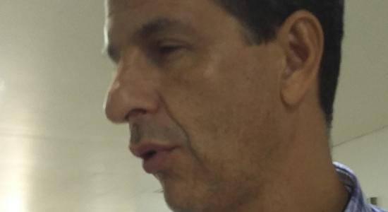 Carlos Javier Olvera