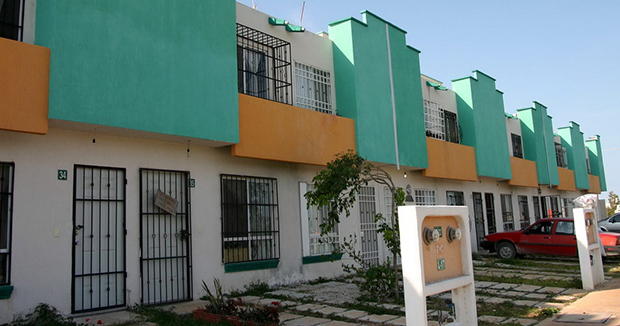 Casas-Cancun