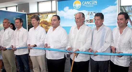 cancun travel chanito