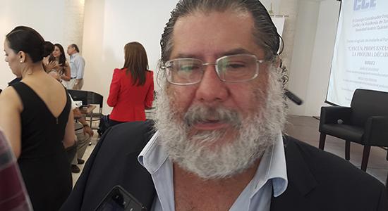 Sergio González Amav