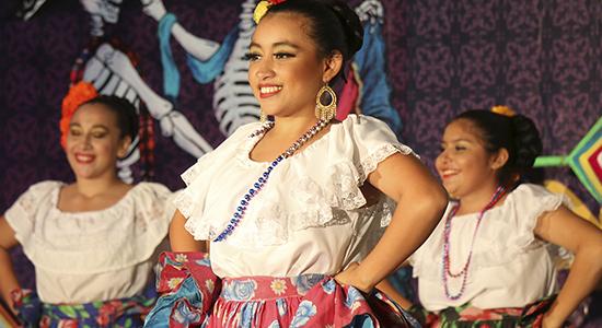 caravana cultural colonia cozumel