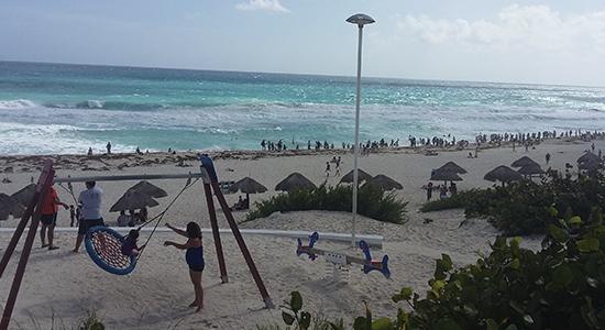 navidad cancun