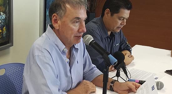 Luis Cámara cancun