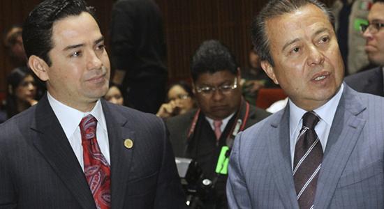 reforma fiscal mexico chanito