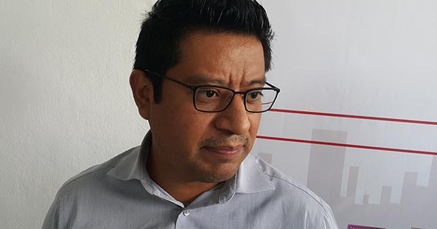Marcos Gutierrez Prodecom