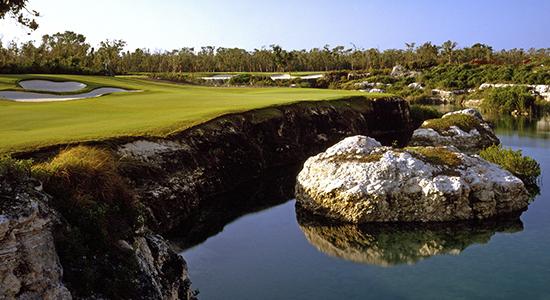 RM hotel golf
