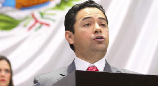 diputado Chanito Toledo