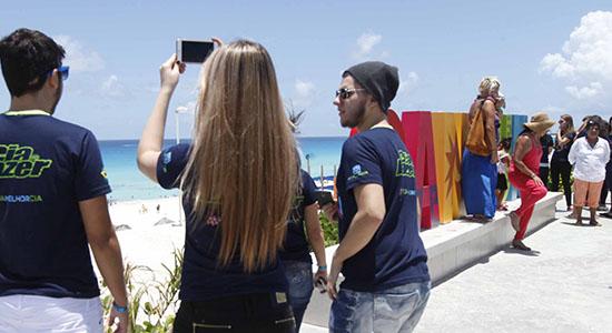 turismo cancun