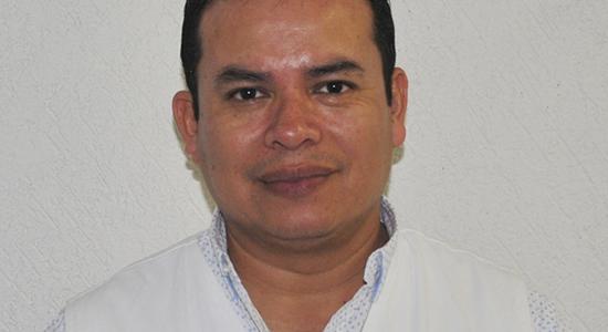 Jorge Gutiérrez Contreras