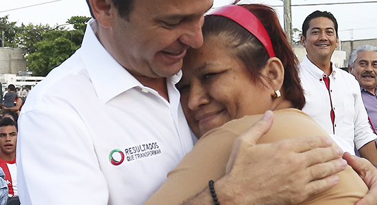 calidad de vida familias cancun