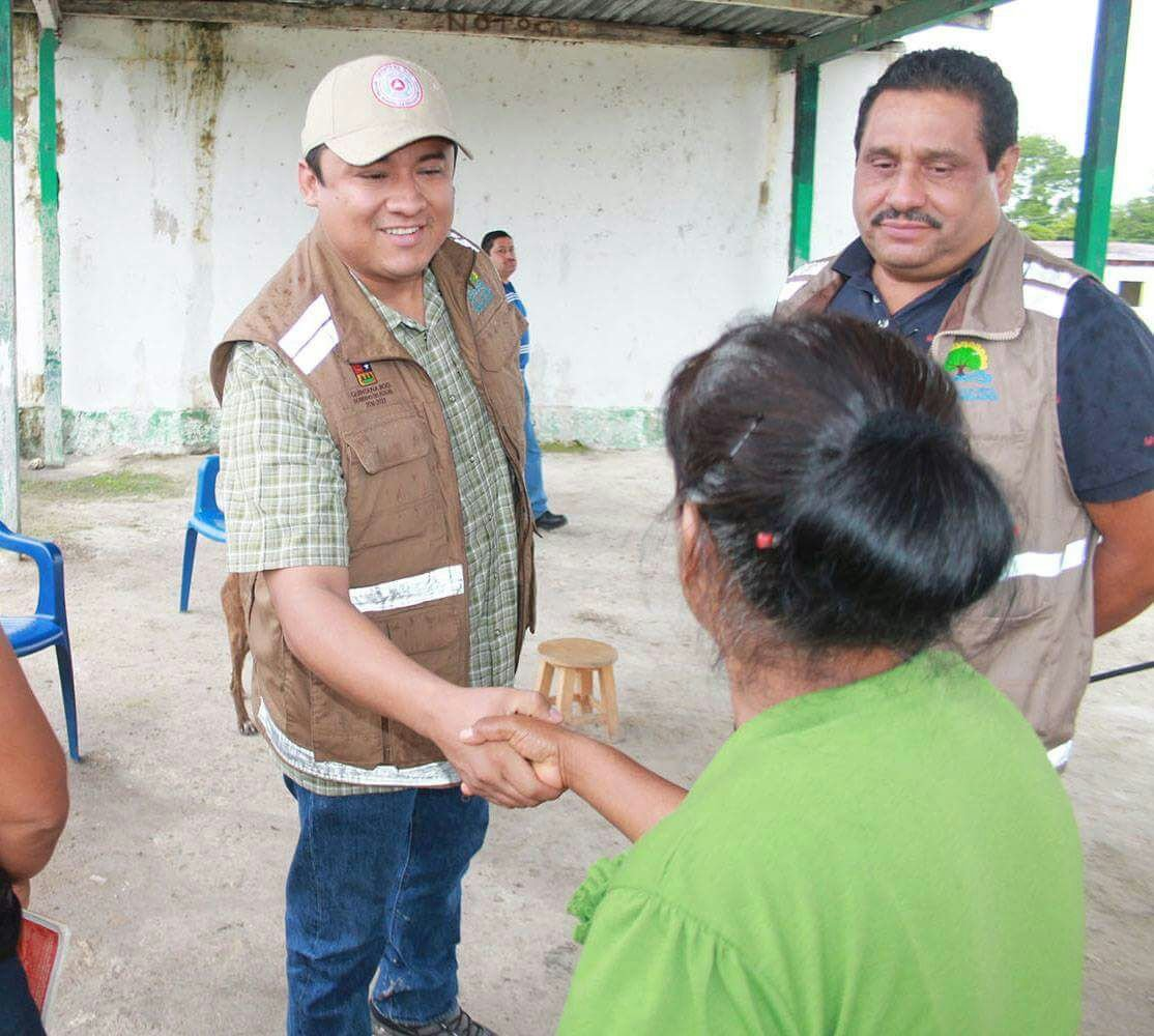 Lee, María y Onda Tropical 34: no hay riesgo para Quintana Roo