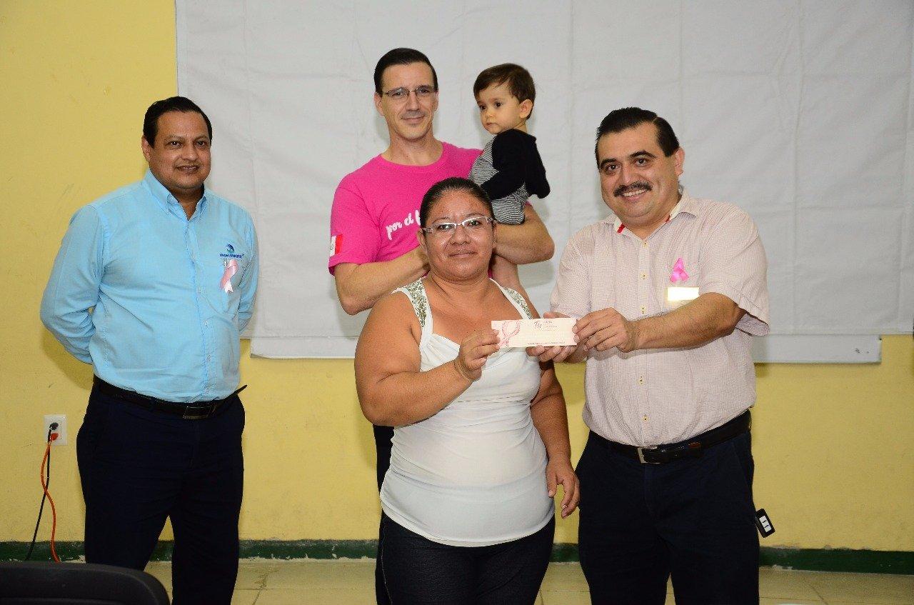 Veracruz, Xalapa y Poza Rica, con más muertes por cáncer de mama