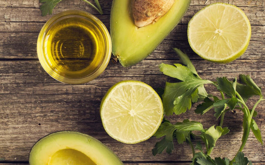 5 Nutrients You Should Know About