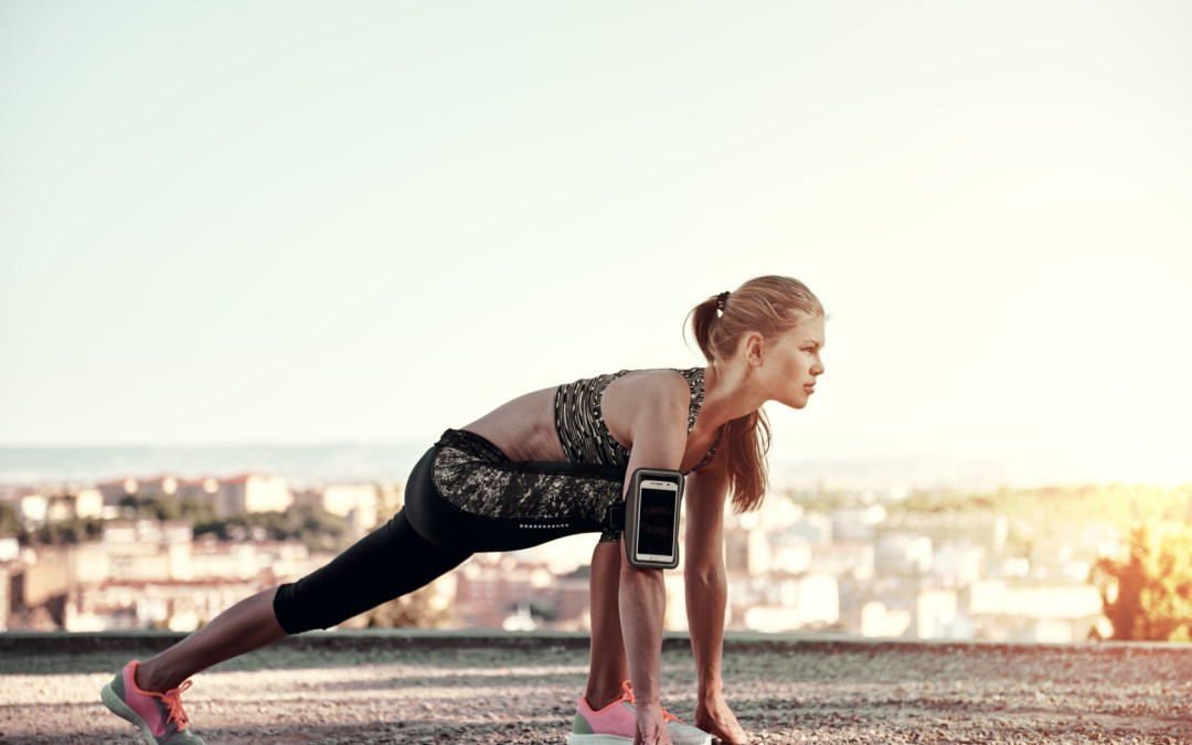 The 4 Hip Stretches Your Body Is Begging For