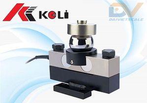 Loadcell QSA được sản xuất bởi hãng KeLi - Trung Quốc. Được sử dụng nhiều trong các trạm cân xe ô tô lắp đặt tĩnh và cân bồn, trạm trộn bê tông...