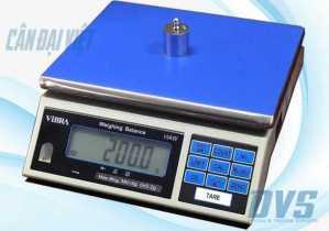 Cân điện tử HAW 3, 6, 15, 30kg