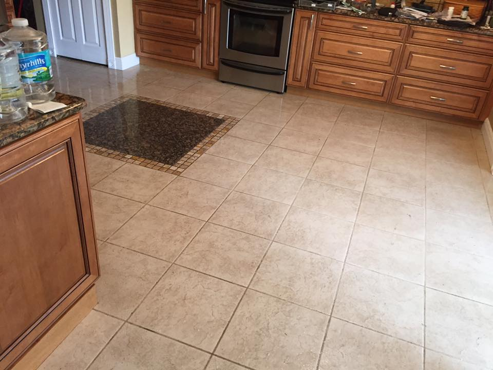 tile floor cleaning c and c carpet