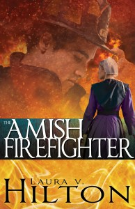 AmishFirefighter cover