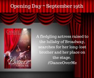 Dance - fledgling actress - FB size