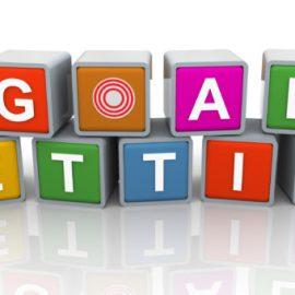 Goal Setting 2017 Style