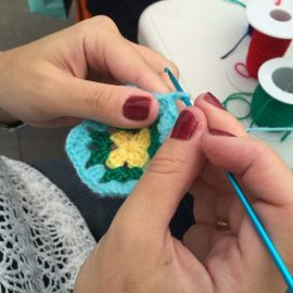 Six Writing Lessons From Crochet