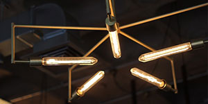 bespoke interior lighting