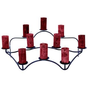 hearth  Candelabra,