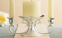 Unity Candelabra for Your Wedding