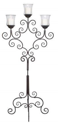 Floor Candelabra - on sale 76% off