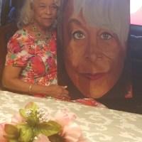Celebrating Norma Jean - 85